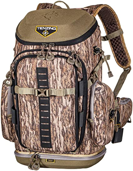 TENZING Premium Hunting Packs