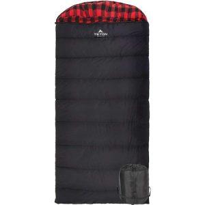 TETON Sports Celsius XXL Sleeping Bag review (Best 0 Degree Sleeping Bag Under $200)