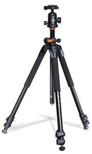Vanguard Alta Pro 254ab 100 Aluminum Tripod Kit review (Best Hunting Tripods for Spotting Scopes)
