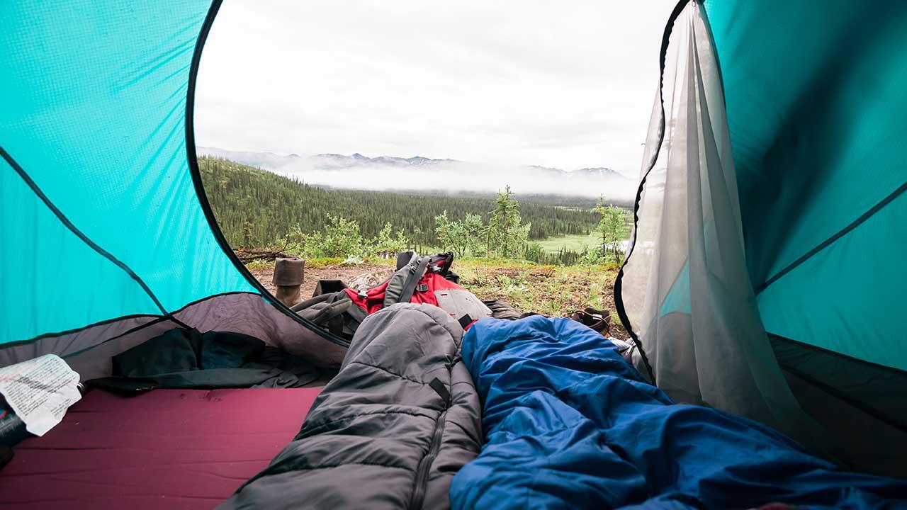 best down sleeping bag under $200