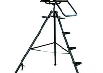 Best Tripod Stand for Bow and Deer Hunting