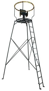 The Liberty Tripod 16 Foot review