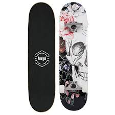 Amrgot-Skateboards-Pro-31-inches-Complete-Skateboards