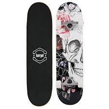 Amrgot-Skateboards-Pro-31-inches-Complete-Skateboards