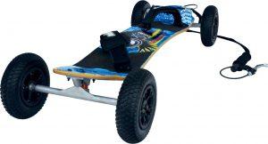 Atom 95X MountainBoard