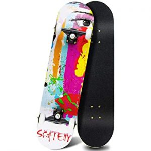 Complete Skateboards - ANDRIMAX