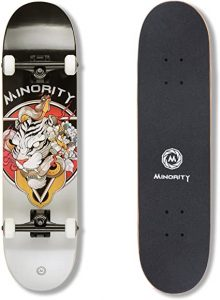 Minority 32 inch Maple Skateboard