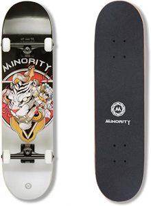 Minority 32 inch Maple Skateboard