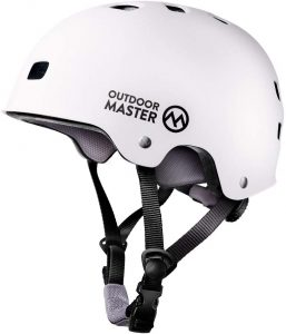 Outdoor Master Skateboard Cycling Helmet