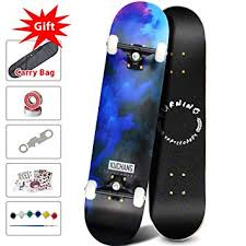 Phoeros-Skateboards-Standard-Skateboards-for-Kids-Boys-Girls-Youths-Beginners-Starters