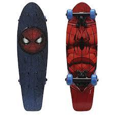 PlayWheels Ultimate Wood Cruiser Skateboard