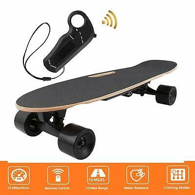 Shaofu Electric Skateboard with Remote Control