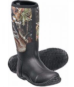ArcticShield Rubber Neoprene Outdoor Boots