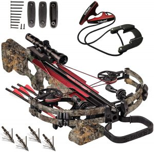 CAMX Crossbow