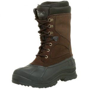 Kamik Men's Nationplus Boot