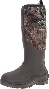 Muck Boot Woody Max Rubber Hunting Boot