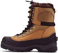 SOREL - Men's Conquest Waterproof Insulated Winter Boot