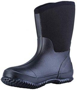 Tengta Rubber Neoprene Hunting Boots