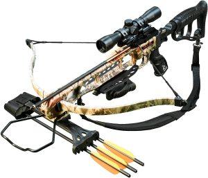 Viking FX1-45 Recurve Crossbow