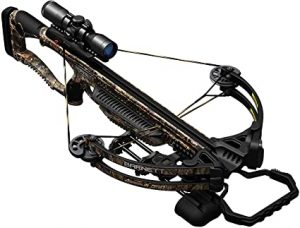 Barnett Assault 350 Crossbow