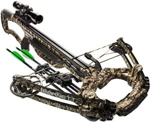 Barnett Whitetail Pro STR Crossbow