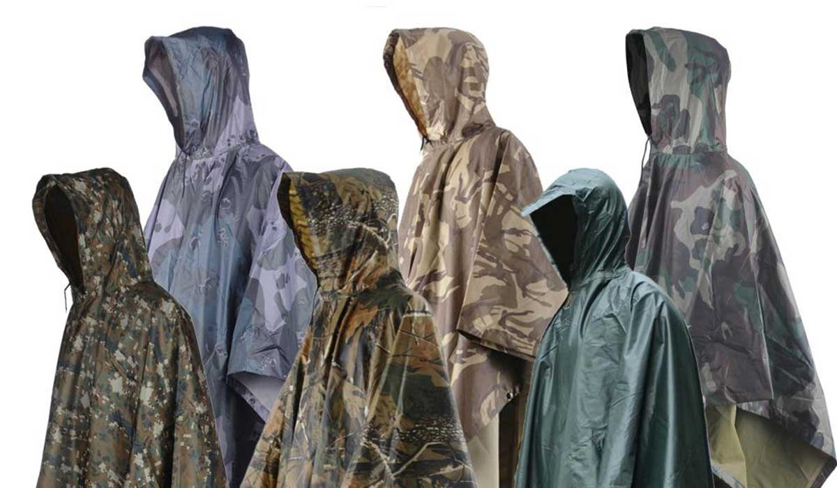 Best Hunting Rain Gear