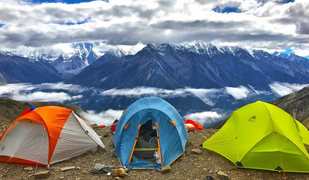 Best Mountaineering Tents