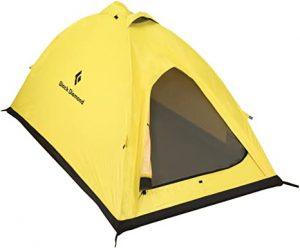 Black Diamond Eldorado Tent (Best Mountaineering Tents)