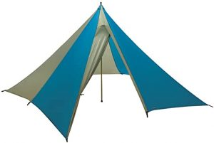 Black Diamond Mega Light Shelter 4-Person (Best Mountaineering Tents)