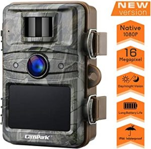Campark T70 Trail Game Camera