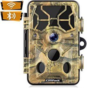 Campark Wifi Bluetooth Trail Camera