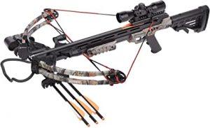 CenterPoint Sniper 370 Crossbow
