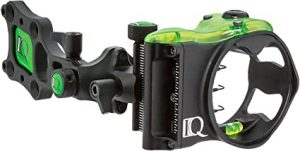 Compound Bow Archery Sight by IQ