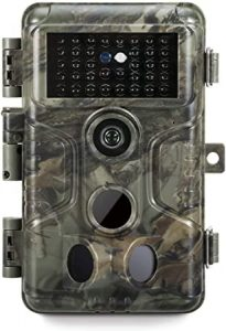 GradePro Infrared Detection Waterproof A3 Trail Camera