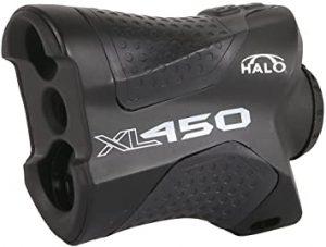 Halo Range Finder Hunting Laser RangeFinder