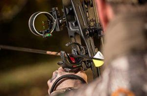 Hyper Strike Long-range Bow Sight by Truglo