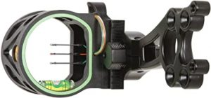 Joker Bow Sight by Trophy Ridge (Best Hunting Bow Sight)