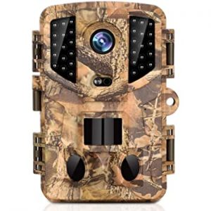 Kingco Wireless Alarm infrared time-lapse Trail Camera