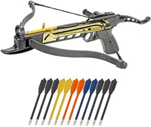 KingsArchery Self Cocking Crossbow