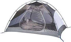 Mountain Hardwear Unisex Comfort Zipper Shifter 2 Tent (Best Mountaineering Tents)