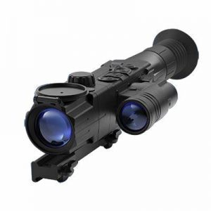 Pulsar Digisight Ultra N455 Digital Night Vision Riflescope (Premium)