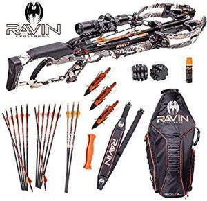 Ravin R20 Ultimate 430fps. Crossbow Package