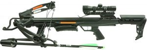 Rocky Mountain RM360 Crossbow