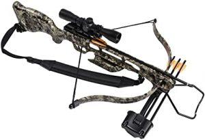 SA Sports 647 Crossbow