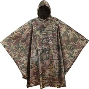 USGI Industries Military Spec Poncho