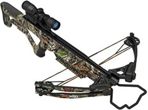 Wildgame Innovations XB370 Compound Crossbow