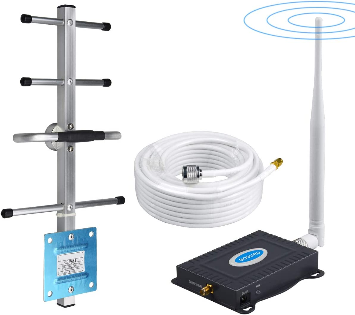 BOSURU Cell Phone Signal Booster