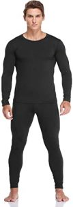 JZCreator Thermal Underwear Set Base Layer