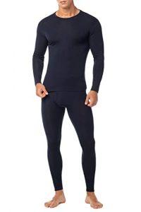 LAPASA Merino Wool Thermal Underwear