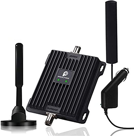 PROUTONE Cell Phone Signal Booster for Camping